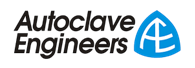 Autoclave Engineers logo