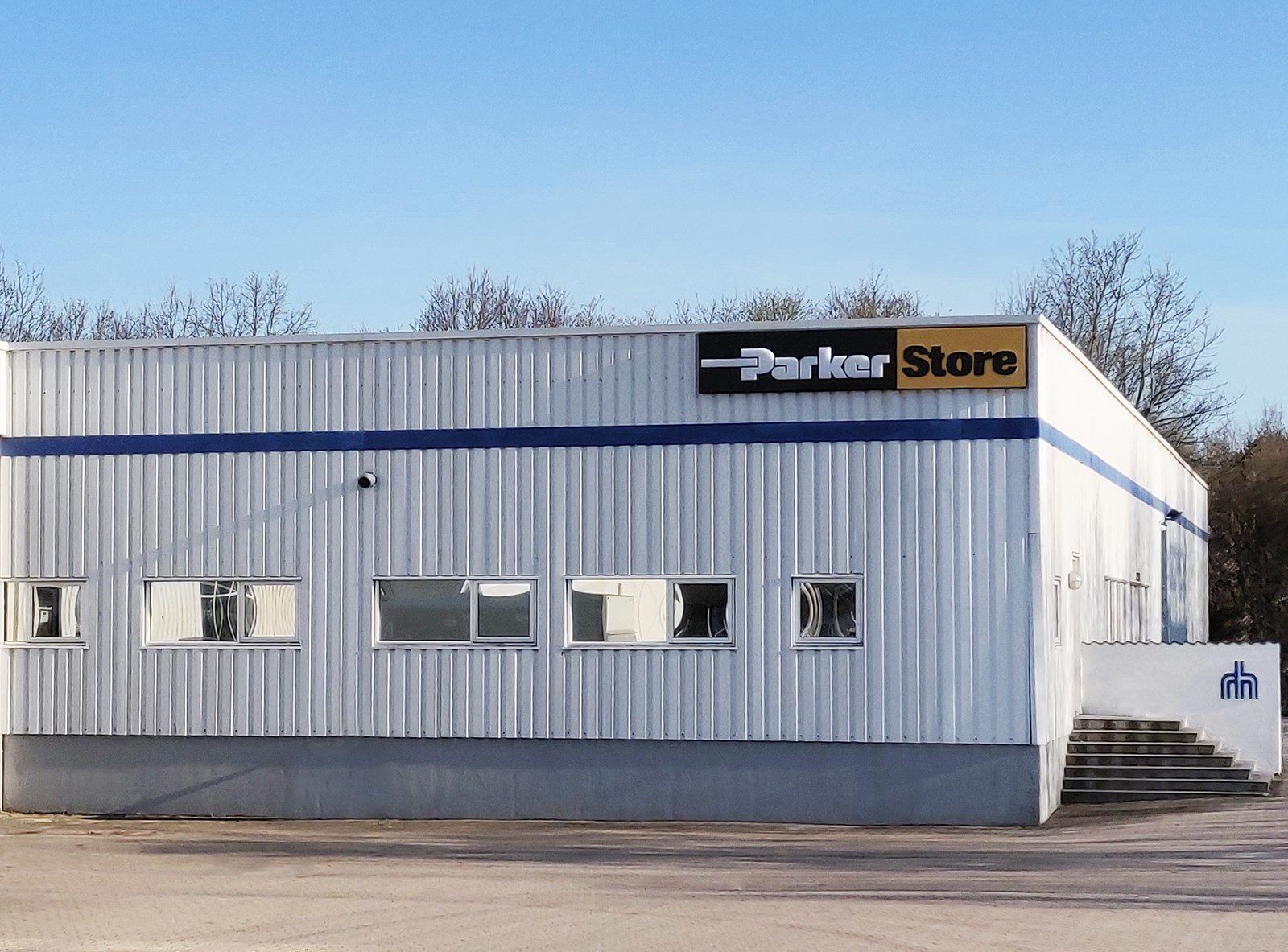 Parkerstore Odense
